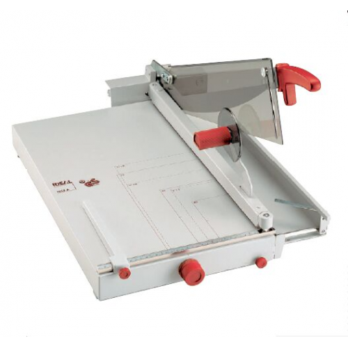 Ideal 1058 paperileikkuri 40 arkkia A6-A3 580mm