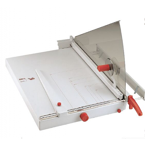 Ideal 1071 paperileikkuri 40 arkkia A6-A2 710mm