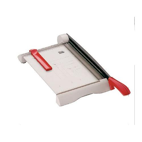 Ideal 1133 Paperileikkuri 15 arkkia A6-A4 340mm