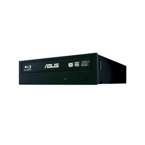 ASUS BC-12D2HT BLK G AS P2G Retail