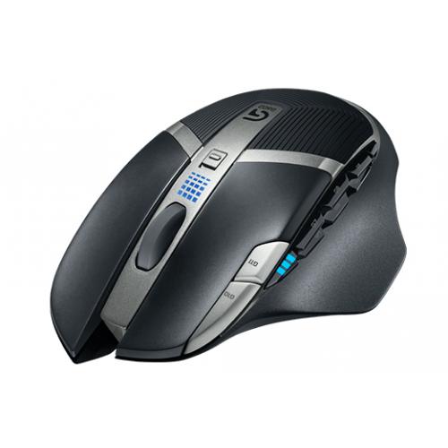 Logitech G602 Thundercracker, Wireless Gaming Mouse