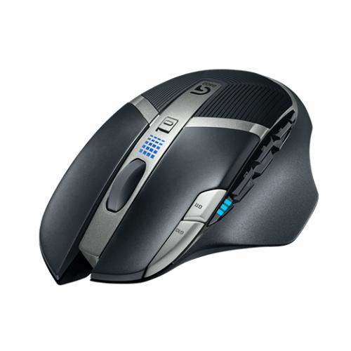 Logitech G602 Thundercracker, Wireless Gaming Mouse