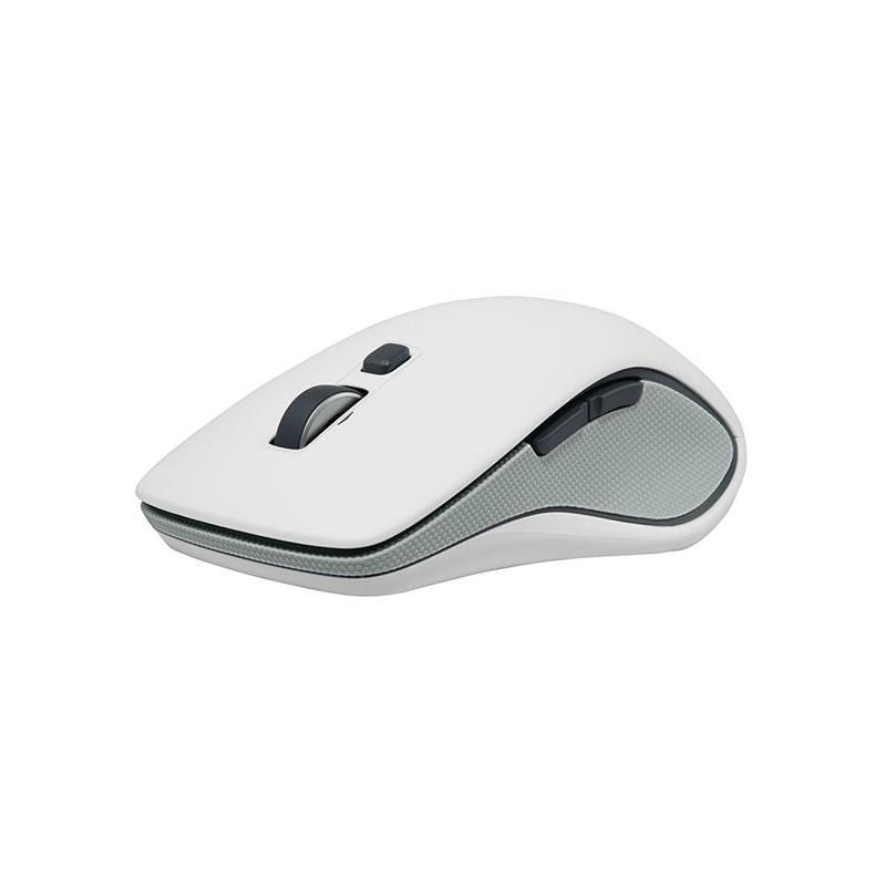 LOGITECH M560 Langaton Hiiri USB, Unifying, White