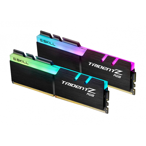 G.Skill DDR4 PC3200 16GB kit CL14 Trident Z RGB