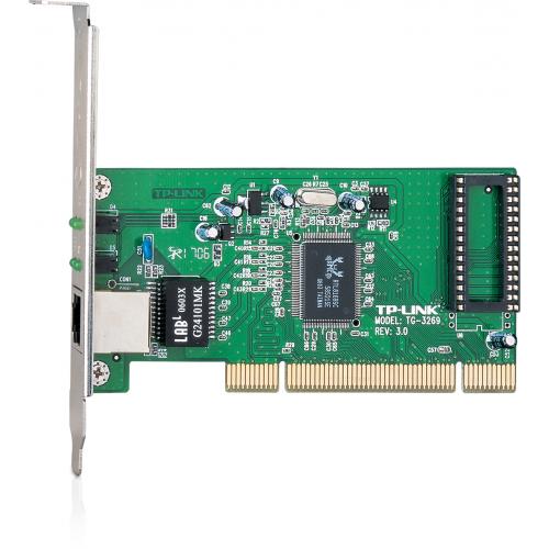 TP-LINK GIGABIT PCI ADAPTER REALTEK CHIP