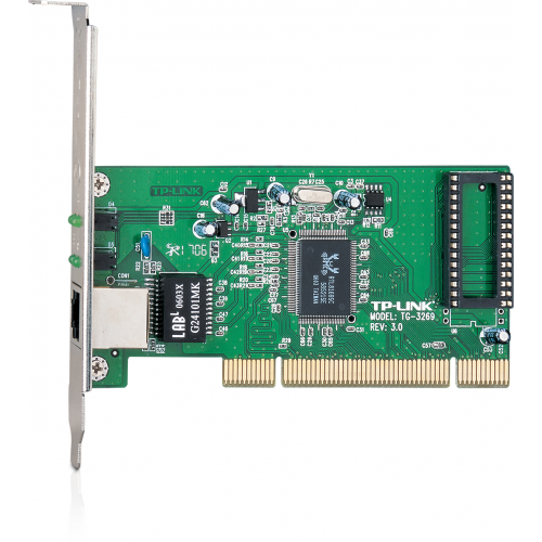 TP-LINK GIGABIT PCI ADAPTER REALTEK CHIP