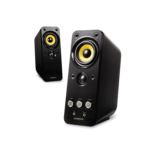CREATIVE GigaWorks T20 Serie II Speaker