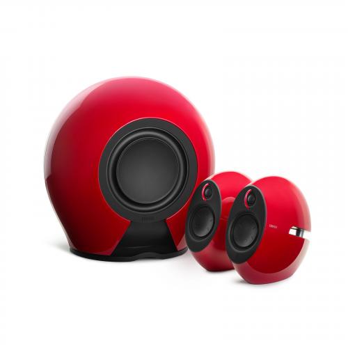 Edifier Luna E 2.1 Red, THX Certified
