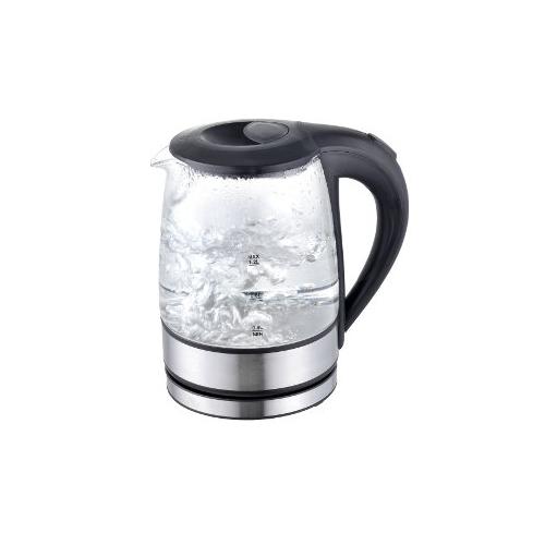 Prego Vedenkeitin 1.2L Lasinen