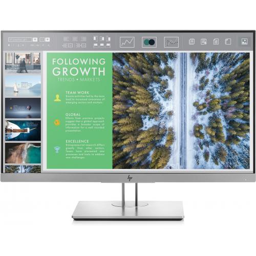 HP Elitedisplay E243 23.8inch LED IPS 16 9 1920×1080 3 3 0