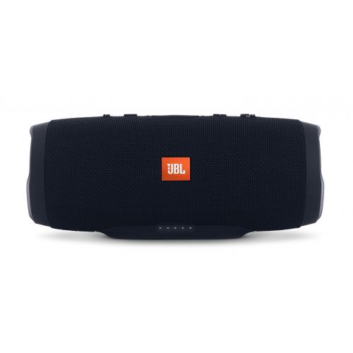 JBL Charge3 kannettava kaiutin Bluetooth, 20 tunnin akunkesto, Musta