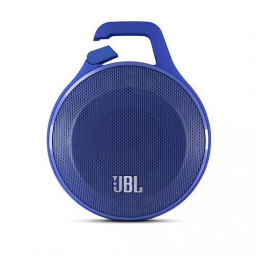 JBL Clip langaton kaiutin (sininen)