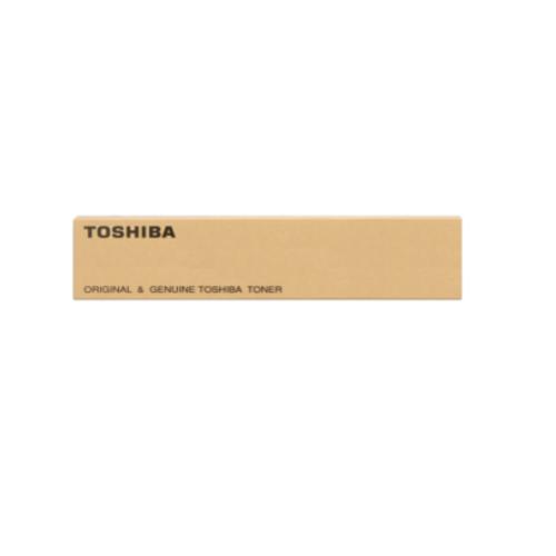 TOSHIBA T-FC50EM TONER MAGENTA (CARTRIDGE)