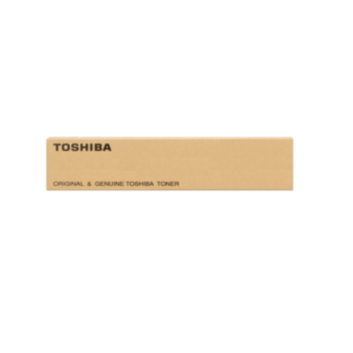TOSHIBA T-FC50EY TONER YELLOW (CARTRIDGE)