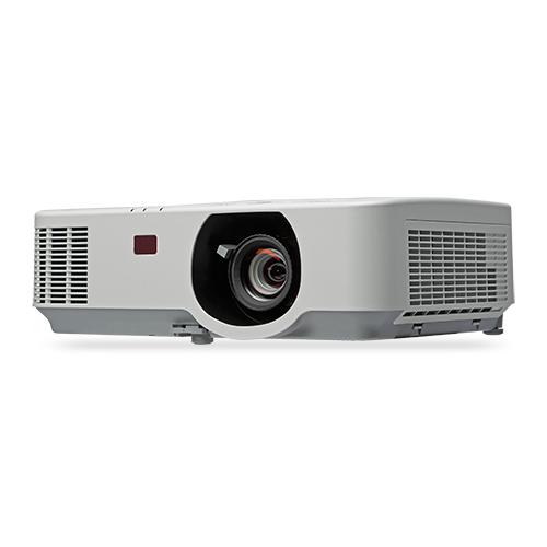 NEC P554U - LCD-projektori