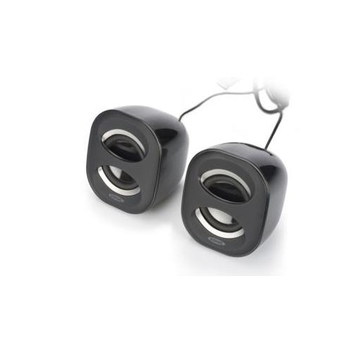 ednet 2.0 Multimedia Desktop Speaker