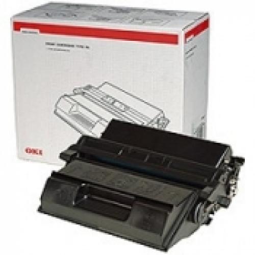 OKI B6500 Toner Cartridge 09004462 Hi Capacity