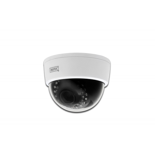 Digitus DN-16038 Wireless PlugView IP dome camera