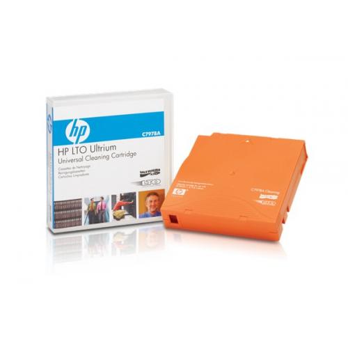 HP C7978A Ultrium LTO puhdistusnauha