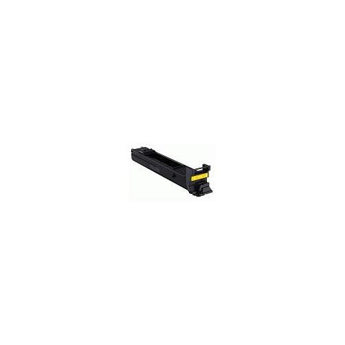 Konica toner yellow Magicolor 4650, 4K