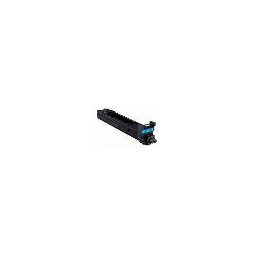 Konica toner cyan Magicolor 4650, 4K