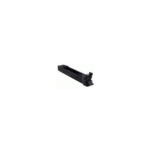 Konica toner black Magicolor 4650, 4K