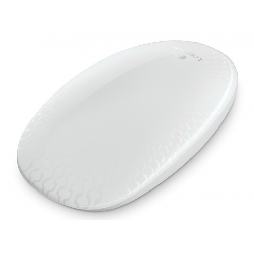 LOGITECH TOUCH MOUSE T620 WHITE WER OCCIDENT PACKAGING