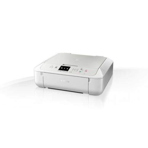 Canon PIXMA MG5751 monitoimiväritulostin valkoinen