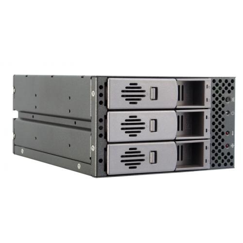 Chieftec SST-2131SAS HDD- SSD-kotelo
