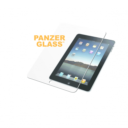 Panzer Glass for iPad 2 3 Retina