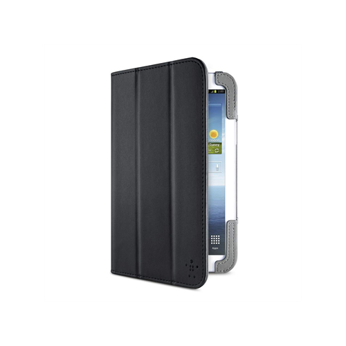 Belkin Smooth Tri-Fold Cover with Stand for Samsung Galaxy Tab 3 7.0