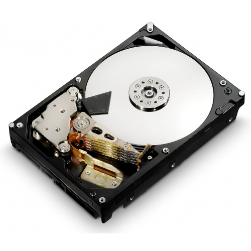 Hitachi HGST Ultrastar 7K4000 4TB HDD Internal