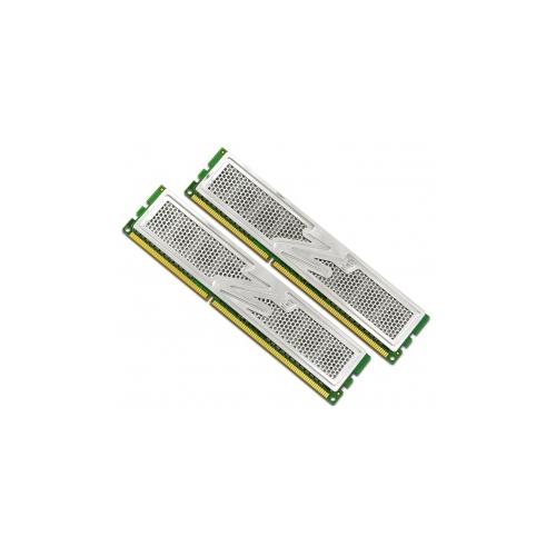 OCZ 4GB (2 x 2GB Platinum 240-Pin DDR3 Low Voltage Dual Channel DIMM Kit