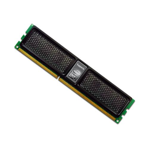 OCZ 3GB (3 x 1GB) 240-Pin DDR3 SDRAM DDR3 1333