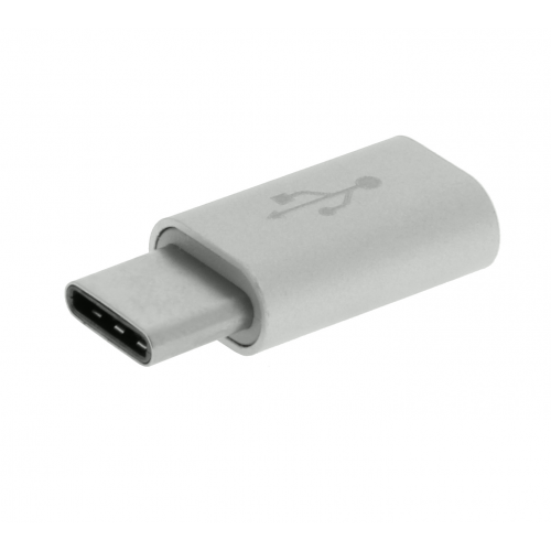 INSMAT USB-C to MicroUSB -adapteri