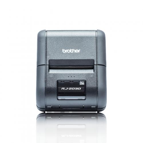 Brother RJ-2030 Mobiilitulostin USB2.0BT