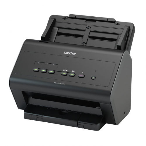 BROTHER ADS2400N Desktop Scanner