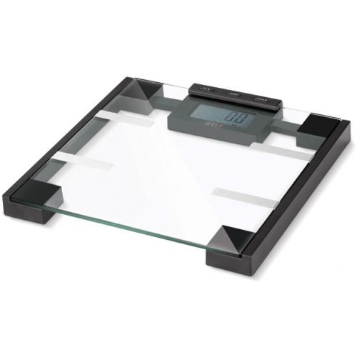 Sinbo Scale, Digitaalinen kehonkoostumusvaaka, lasinen