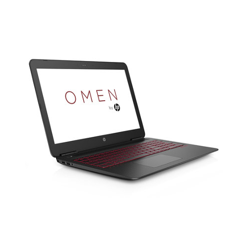 HP OMEN 15-ax207no