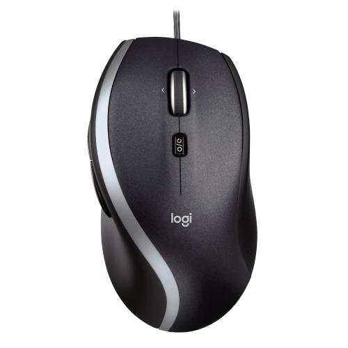 LOGITECH M500 laser mouse USB