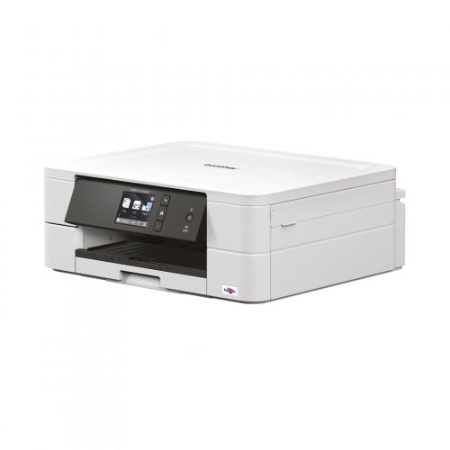 Brother DCP-J774DW White Värimustesuihkumonitoimilaite A4 USB2.0WLAN (Tulostus, Skannaus, Kopiointi