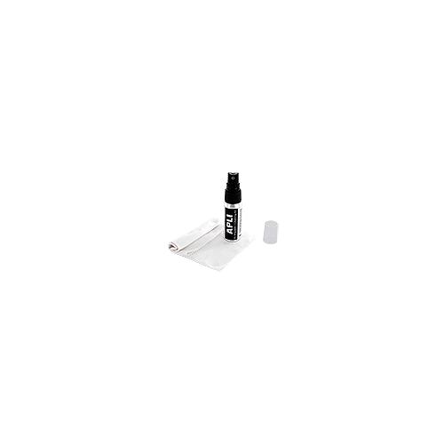 APLI Cleaning Kit tabletin/älypuhelimen/silmälasien puhdistussetti