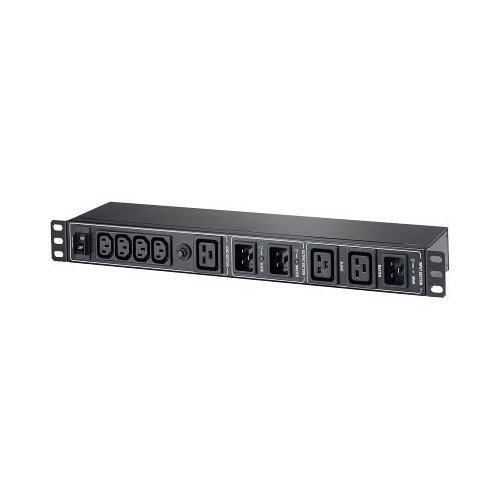 PowerWalker Redundant Backup System Rackmount for all UPS 16A