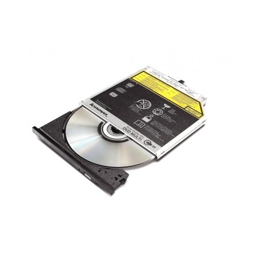 Lenovo ThinThinkPad Ultrabay DVD Burner 9.5mm Slim Drive III Sisäinen DVD±R RW Musta