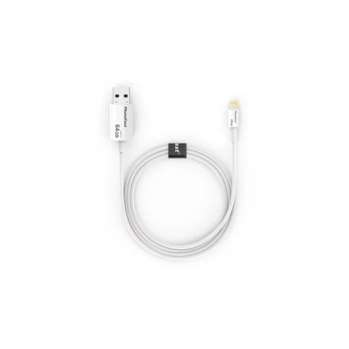 PhotoFast Photo Backup Cable USB3 iOS 64GB