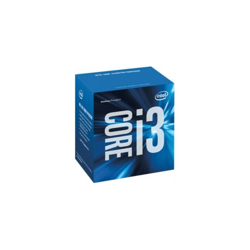 Intel® Core™ i3-7300 Processor 4M Cache, 4.00 GHz LGA1151 Boxed CPU