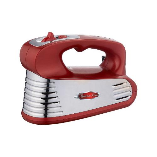 Retro Hand Mixer (RLHM)