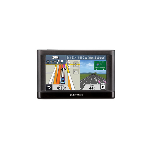 Garmin NÜVI® 42 WE navigaattori