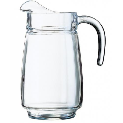 Tivoli kaadin 2,3 litraa kirkas lasi