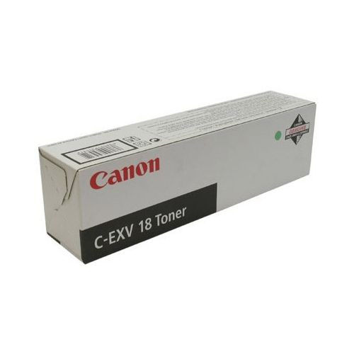 Canon C-EXV18 väriaine iR 1018/1022 8,4K